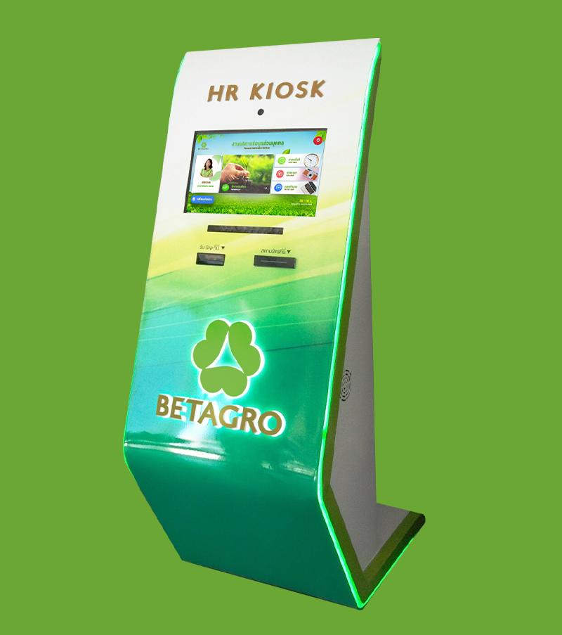 HR Kiosk Betagro