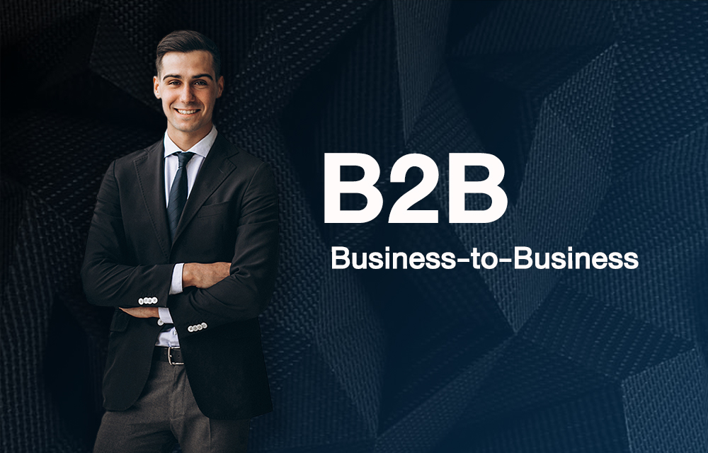 B2B Business-to-Business